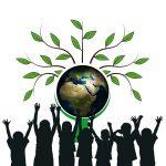 Het ecosysteem financiert en bouwt zichzelf